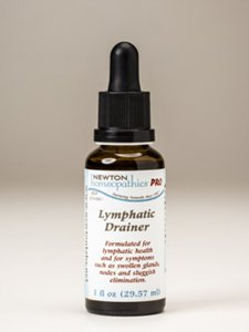 Newton RX - PRO Lymphatic Drainer 1oz
