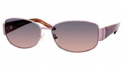 (SAKS FIFTH AVENUE Sunglasses 42/S 01F8 Rose 58MM)