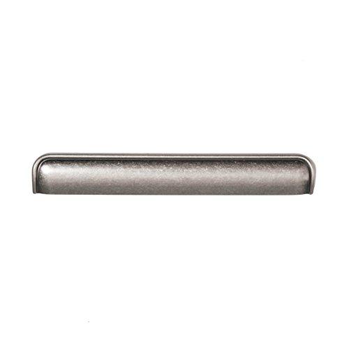 Bosetti Marella 101417.19 Classic Series Drawer Pull, 7.87-Inch by 1.18-Inch, Old Iron (Bosetti Marella Classic Hardware)
