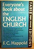 img - for Everyone's book about the English Church (Faber paper covered editions) book / textbook / text book