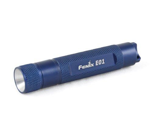 Fenix Compact LED Flashlight