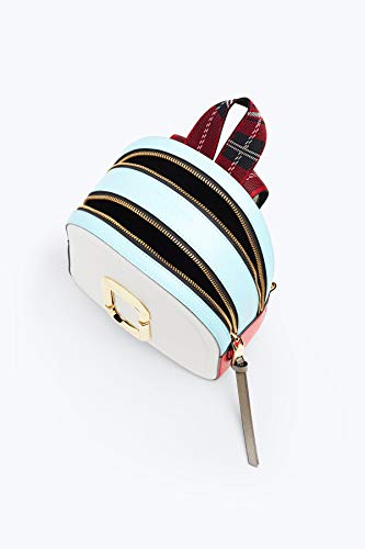 Backpack Porcelain Women's Marc Packshot Jacobs xwXqZngt0p