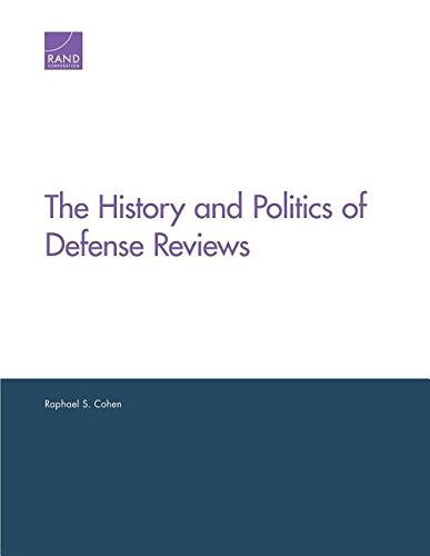 The History and Politics of Defense Reviews