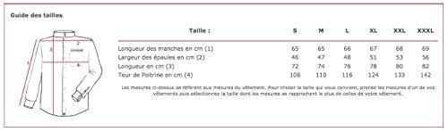 "Hemd Kragen mao ""Offizier Vichy aus Baumwolle rosa"