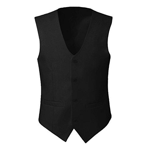 Classic Wool Tuxedo - 6