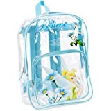 Clear Backpack Disney TinkerBell Clear /Mesh Backpack