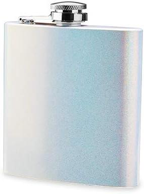 ウィスキーフラスコ リキュールカラーシフト用 キャプティブ小型アルコールフラスコ 12個セット ケース販売 12個パック