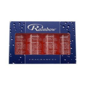ge Fragrance Collection Pack for Rainbow and RainMate ()