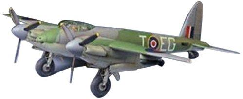 Tamiya Models Mosquito FB Mk.VI/NF Mk.II Model Kit
