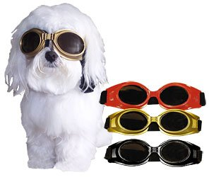 FH PET GOGGLES (SHADES) LARGE - Ethical Sunglasses