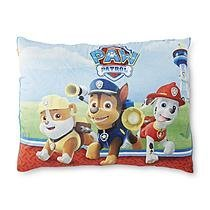 Nickelodeon Paw Patrol Bed Pillow