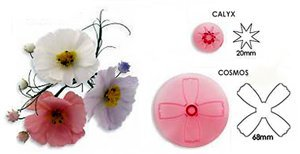 JEM Cosmos & Calyx Cutter Set of 2