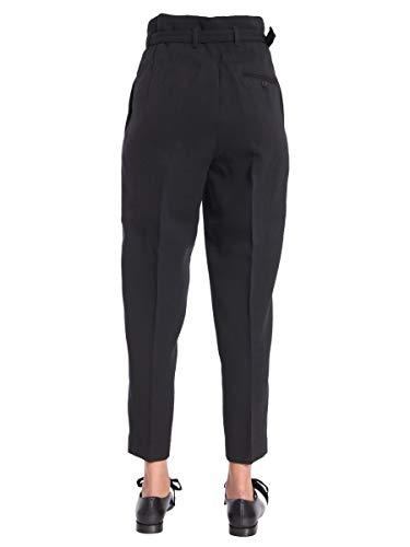 Viscosa Mujer Pantalón 3 Lim 5275vcrba001 Negro Phillip 1 xwqAY