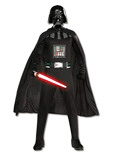 Earth Day Halloween Costumes (Darth Vader Adult)