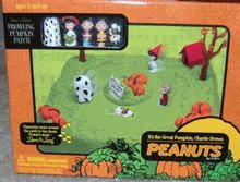 Its the Great Pumpkin Charlie Brown Music