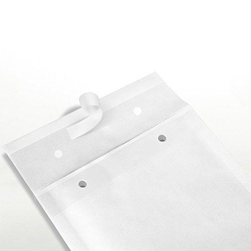 2000 x Luftpolstertaschen Gr. G 7 (250x350 mm) DIN A4 C4 WEISS - Marken-Qualität von OfficeKing® B00MY3J354 | Deutschland Frankfurt  | Schnelle Lieferung  | Qualität zuerst
