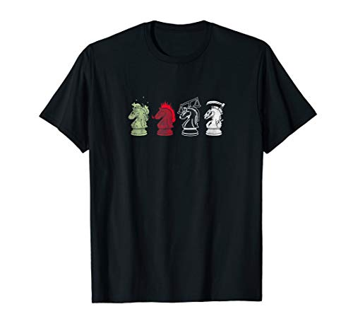 Shirt.Woot: Four Horsemen T-Shirt