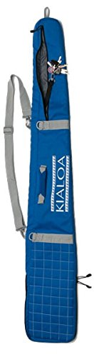 KIALOA Paddles, Padded, Full Dragon Paddle Protective Bag (Cover) by KIALOA Paddles (Image #1)