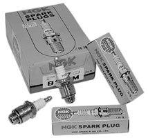 NGK Spark Plug BM7A 10 Pack ()