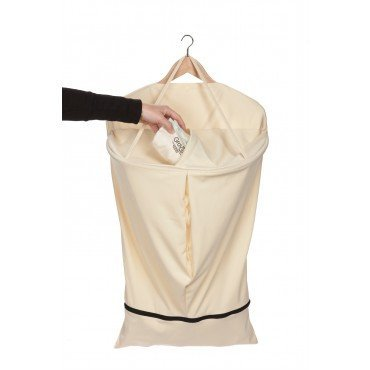 GroVia Perfect Diaper Pail for Holding Dirty Reusable Baby