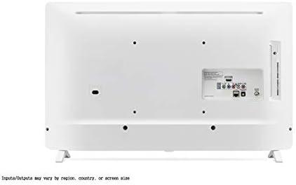 LG 32LK6200 TELEVISOR 32 LCD LED FULL HD HDR 1500Hz THINQ SMART ...
