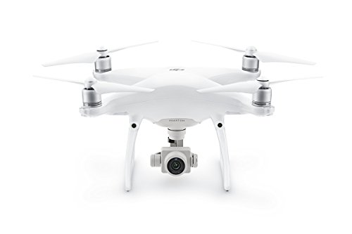 DJI Phantom 4 Professional+ Quadcopter