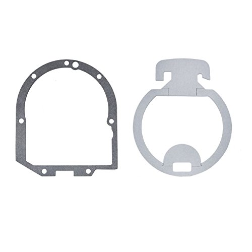 Price comparison product image Univen Transmission and End Cap Gasket Set fits KitchenAid Mixers replaces WP416232 and WP240775-1