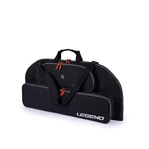 (Legend Archery Bowarmor 92 Durable Compound Bow Case - Inside Length 34.5