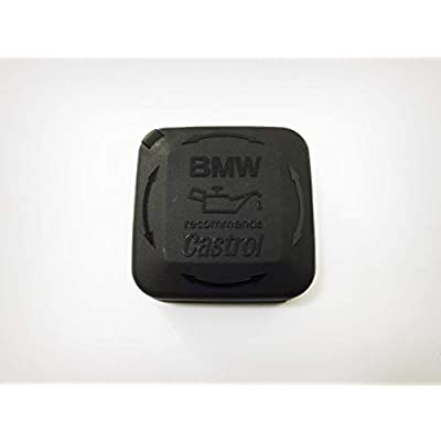 BMW 11-12-7-500-568 CAP FOR OIL FILLER: Automotive