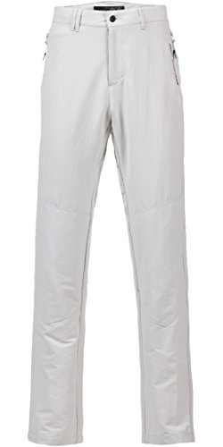 Musto Evolution Crew Sailing Yachting and Dinghy Trousers Platinum - Long Leg (87Cm). Breathable - Quick Drying