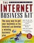 The Internet Business Kit, Jill Ellsworth and Matthew V. Ellsworth, 0471133272