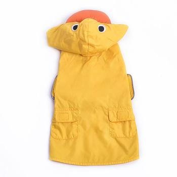 Dogo Duck Raincoat - Small by DOGO 100