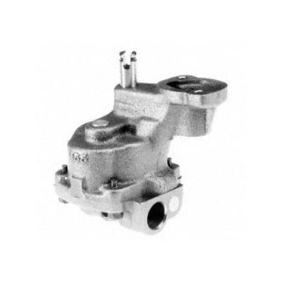 Melling M155 Replacement Oil Pump: Automotive