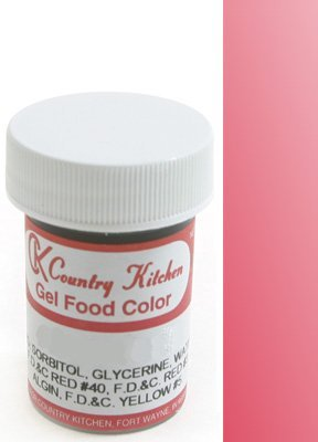 Amazon.com: Chinese Red Food Paste Coloring: Kitchen & Dining
