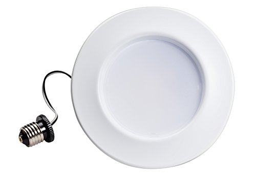 Philips 801274 65W Equivalent Dimmable Daylight LED Downlight, 5-6'' by Philips