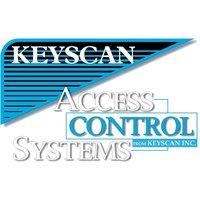 Keyscan Inc. - U.S. PROX READER WALL SWITCH BLACK - A3W_CQ-PX605