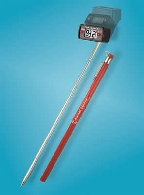 9329F57 - 4149 Traceable Robo-Thermometer - by Control Company