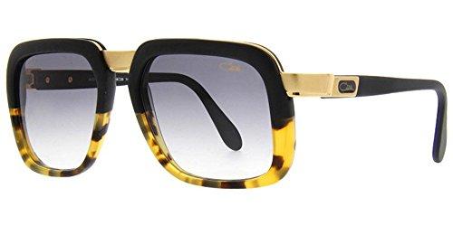 Cazal Legends 616 Sunglasses in Black Tortoise 616/3 092 - Sunglasses 616 Cazal