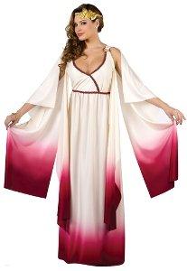 Venus Goddess of Love Adult Costume - Medium/Large