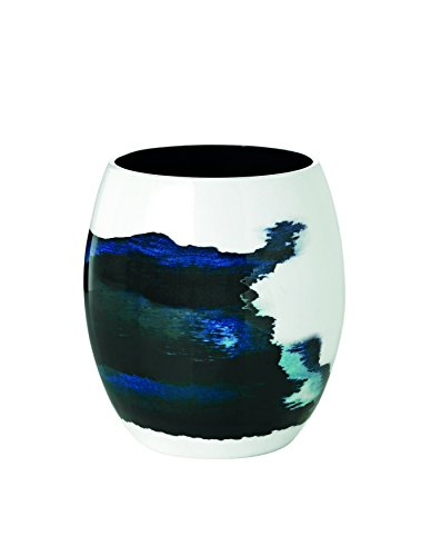 Stelton Nordic Stockholm Aquatic Vase, Small 7'' by Stelton