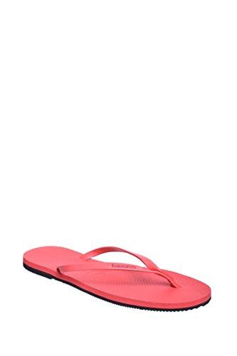 - Havaianas You Metallic Sandal, Coral New,39/40 BR