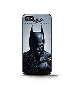 Batman Arkham Origins Case For Iphone 4/4S Cover Back Case Cover