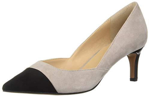 Sarto Women's Pump Franco Grey Black Delight vd1qn5nw