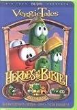 Veggie Heroes of the Bible, Vol 2.