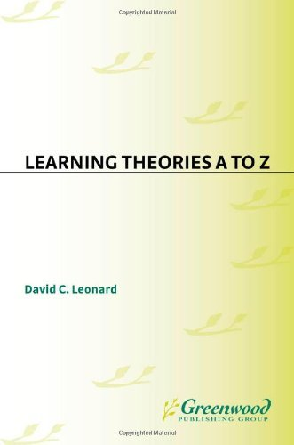 Learning Theories: A to Z Pdf