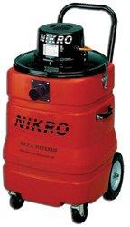 Nikro 15 Gallon HEPA Lead Vacuum LV15