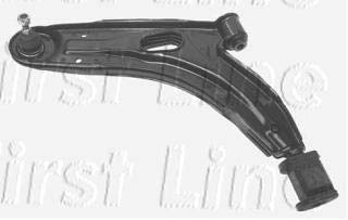 Borg & Beck BCA5583 Suspension Arm (Track Control Arm) Front LH: