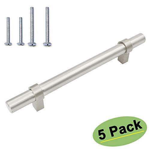 4 5 inch drawer pulls - 3
