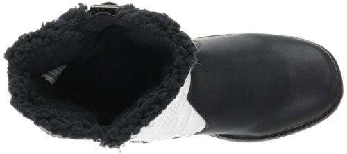 Trotteurs Womens Blast Iii Botte Noir / Blanc