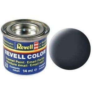 Greyish Blue Matt Paint (Blue Matt Enamel)
